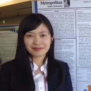 Maho Aikawa, M.A.   Maho Aikawa, M.A., is a fourth year graduate student in the social psychology program at Clark University.