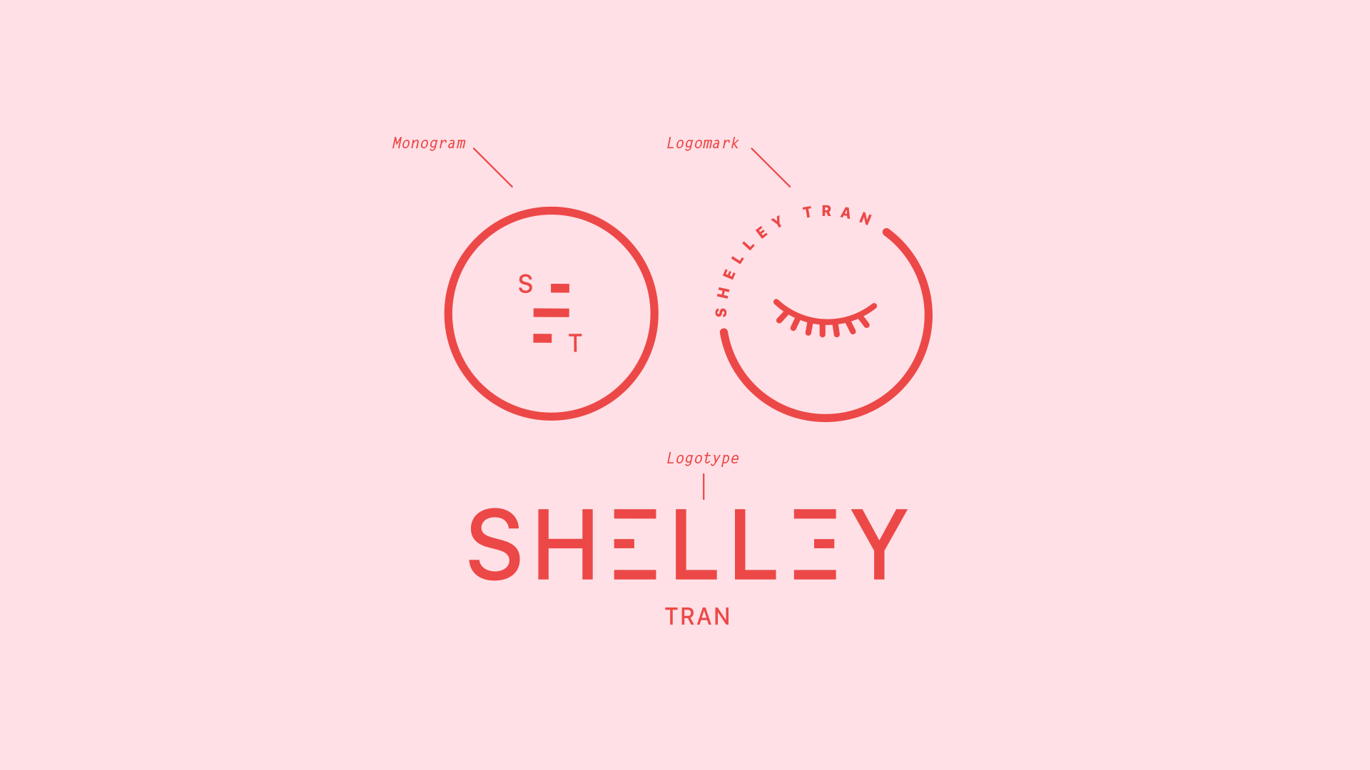 ShelleyTran-Logotype