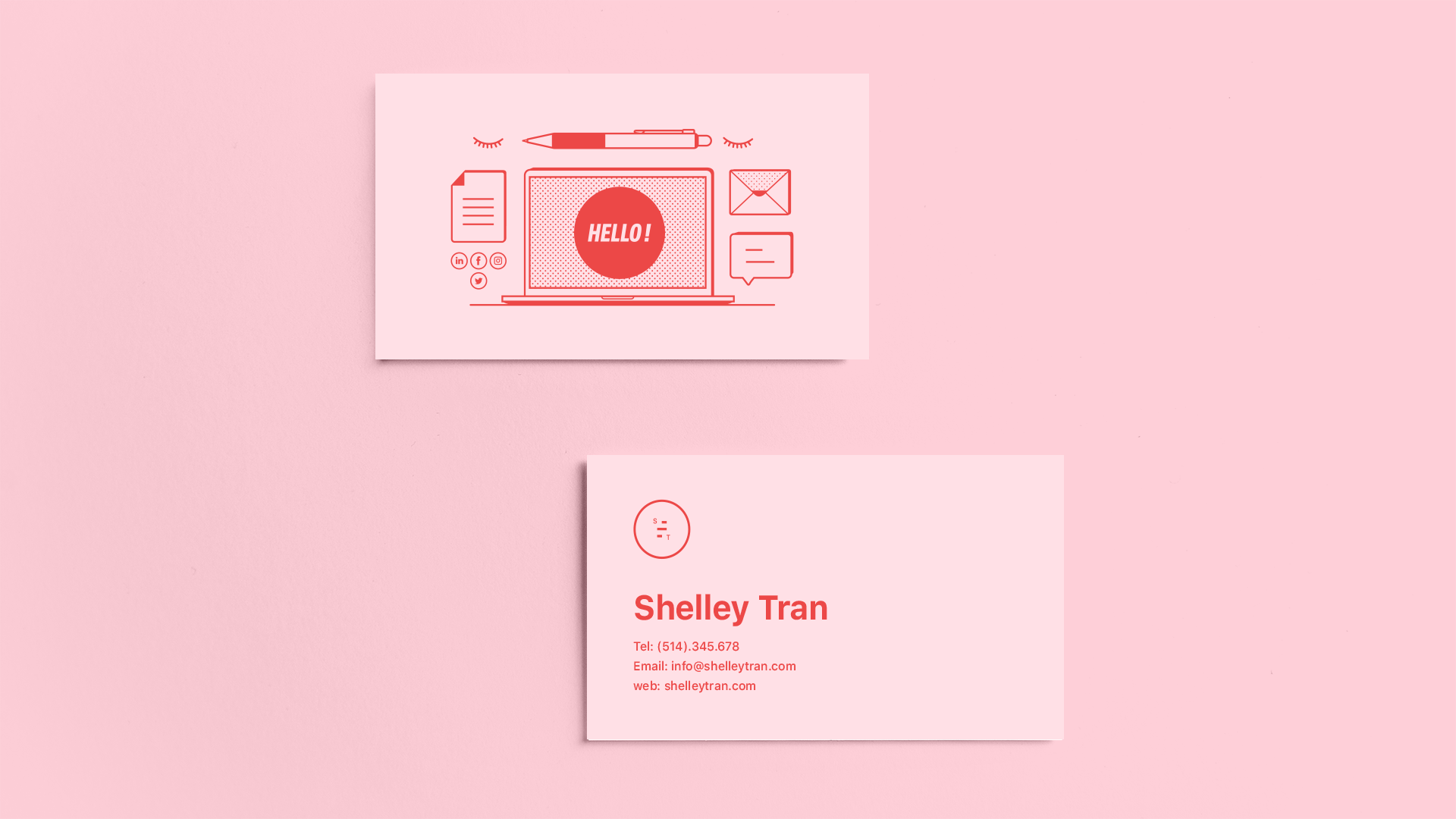 ShelleyTran-Businesscard