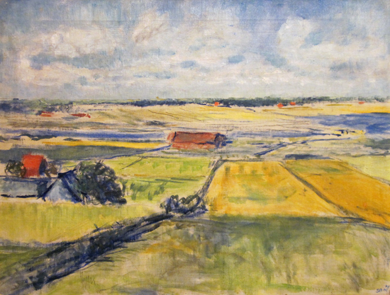 Svend Brandt-Moller (Danish, 1925-1983)