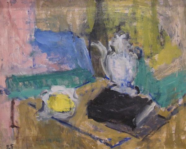 Eli Frandsen (Danish, 1922 - ?)
