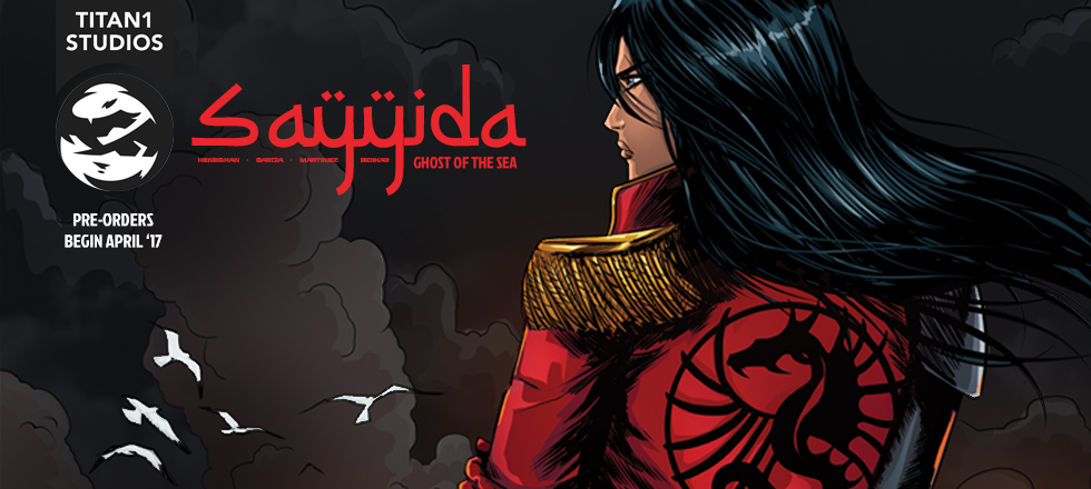 Sayyida: Ghost of the Sea