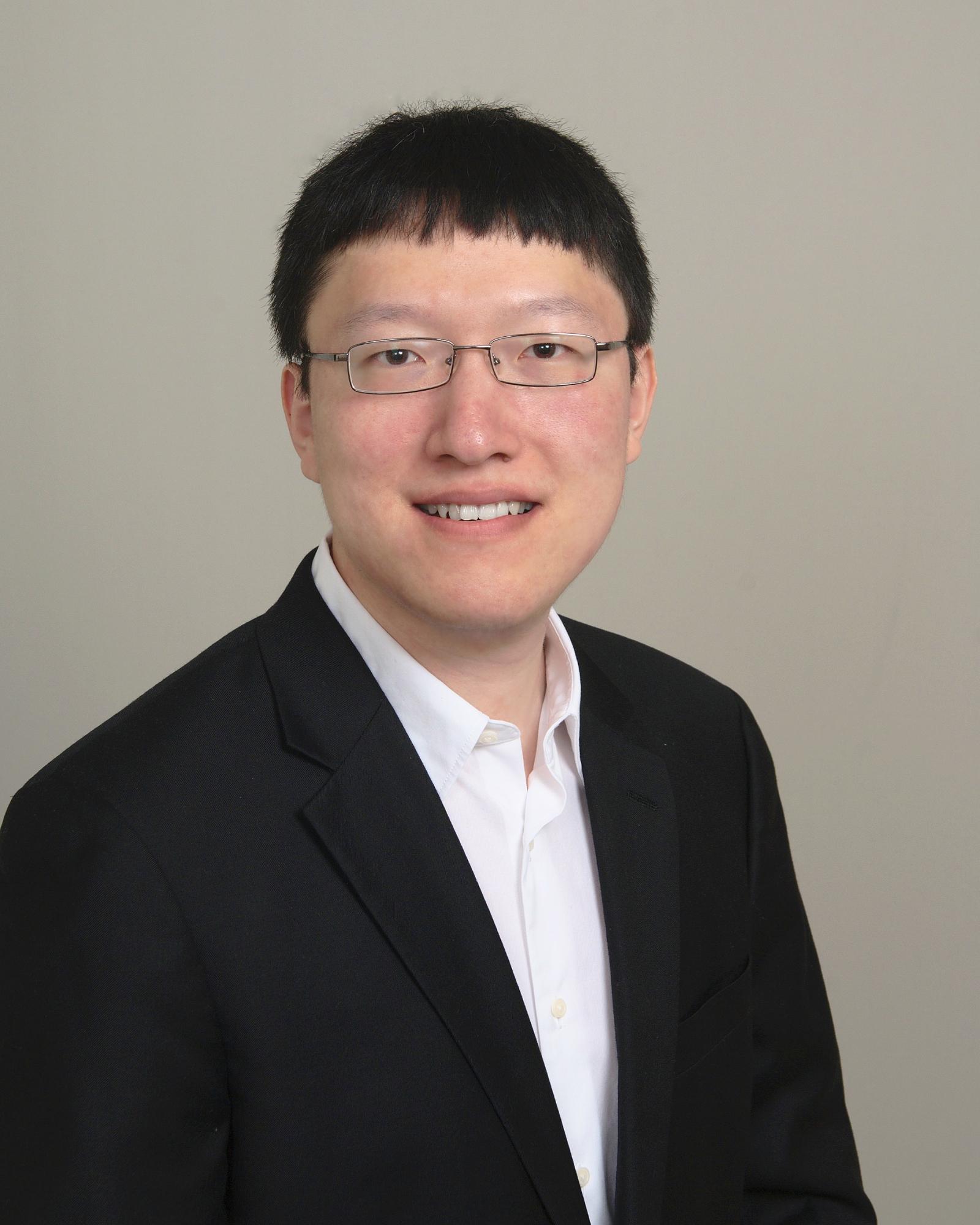 Xiaohang Liu , Engagement Leader