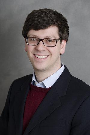 Richard Schwartz  Senior Engagement Leader