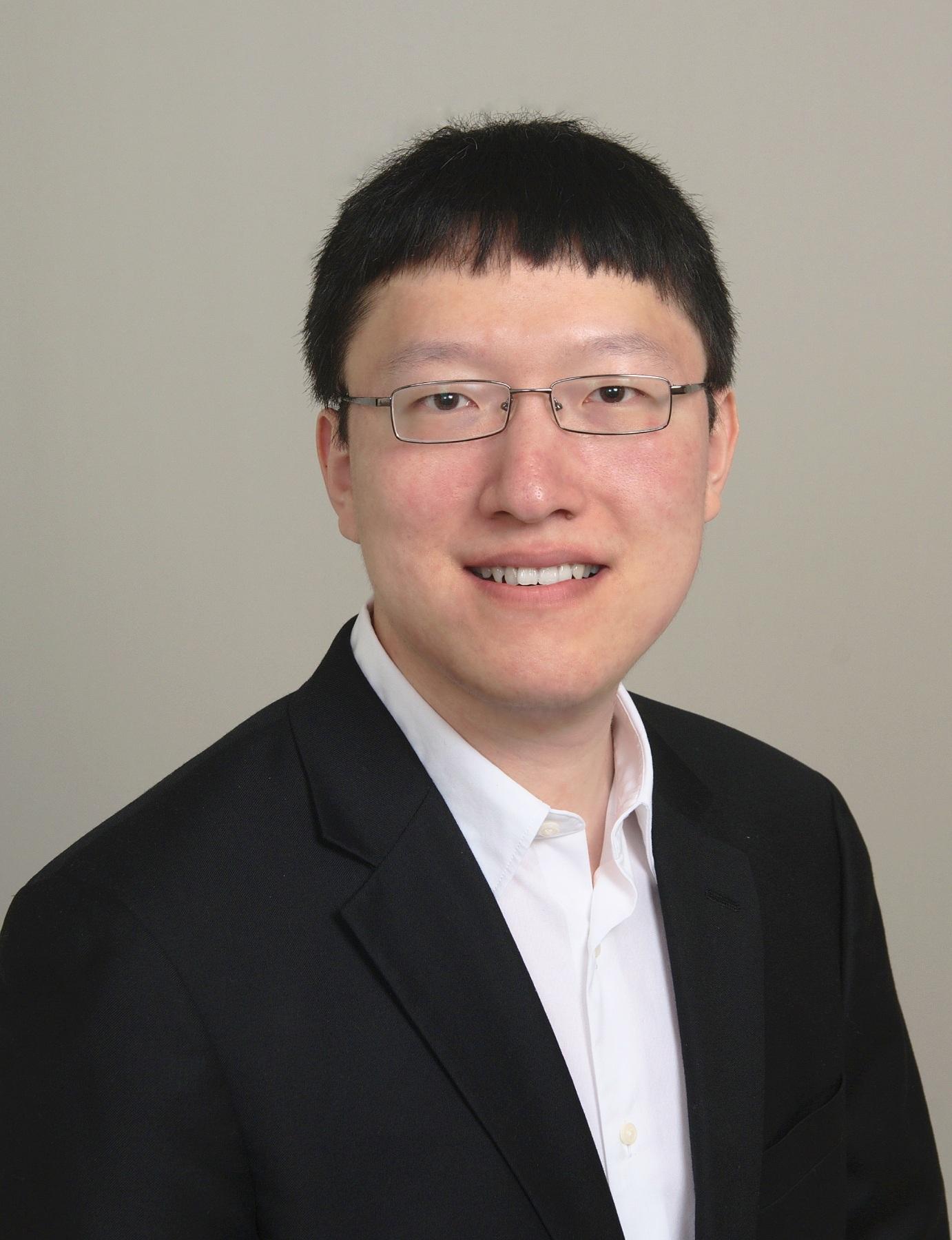 Xiaohang Liu  Senior Engagement Leader