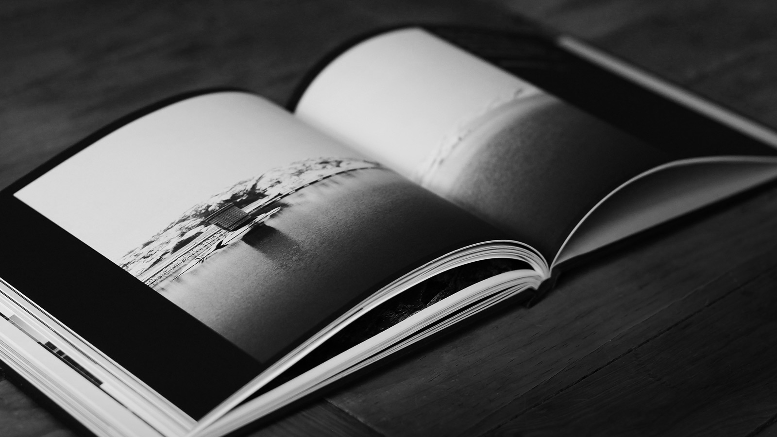 In Sweden Guidebook  Editorial- / Book-design  → Showcase