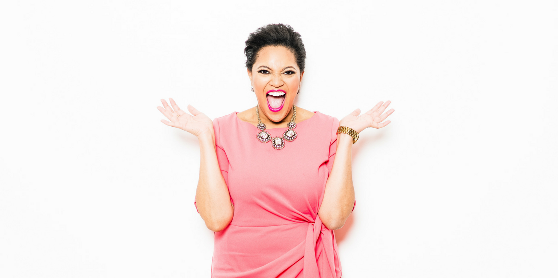 Hey, Nikki Nash Here! - Your High Vibe Marketing Mentor