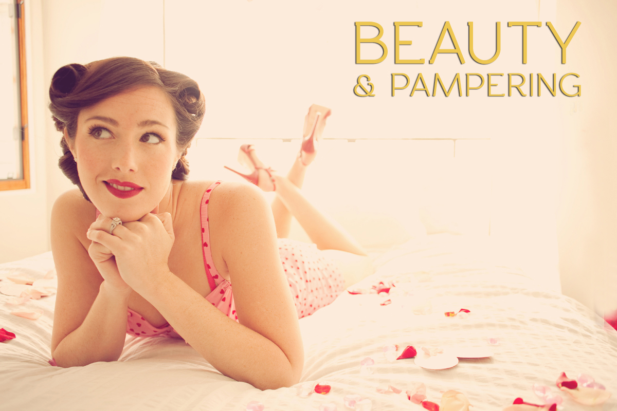 Beauty & Pampering