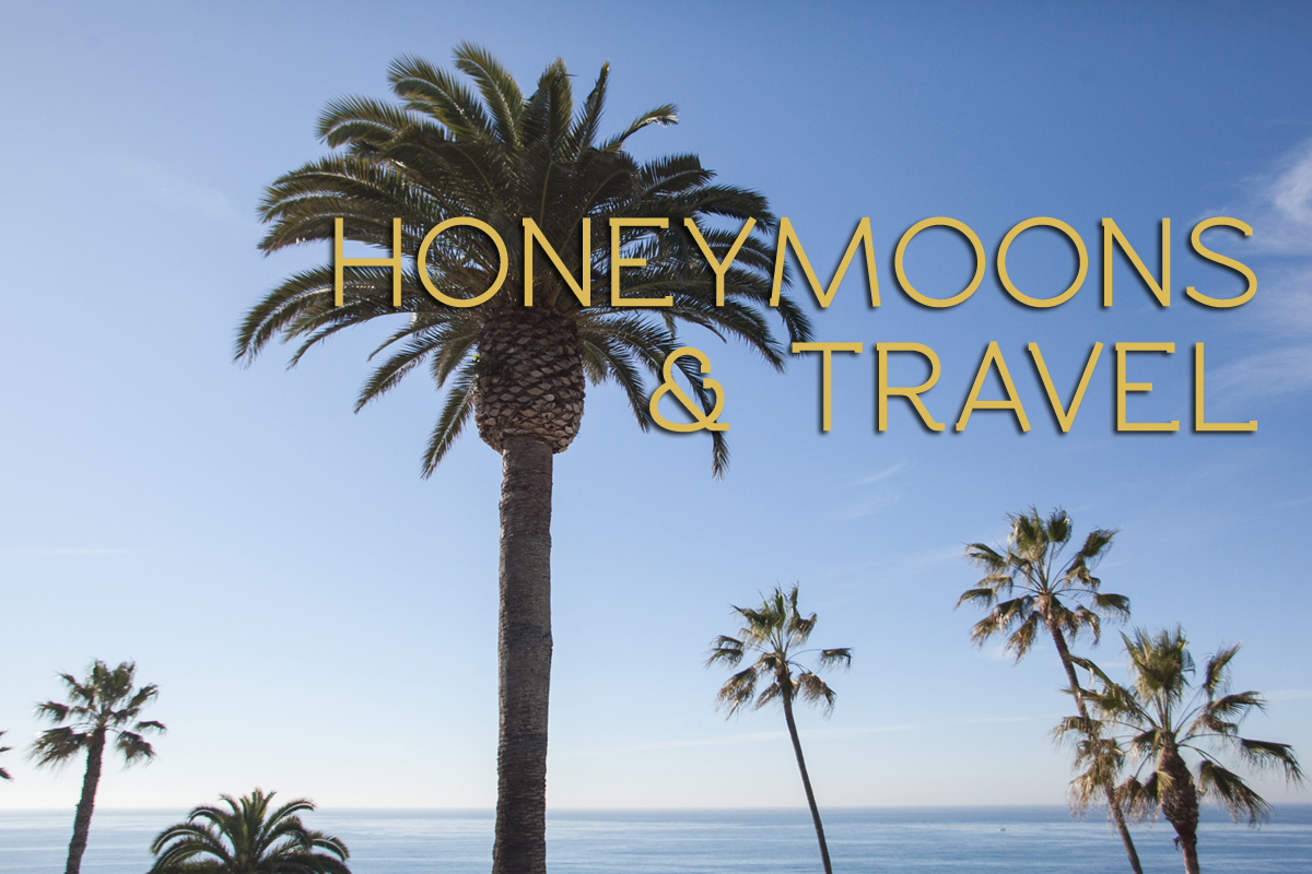 honeymoons