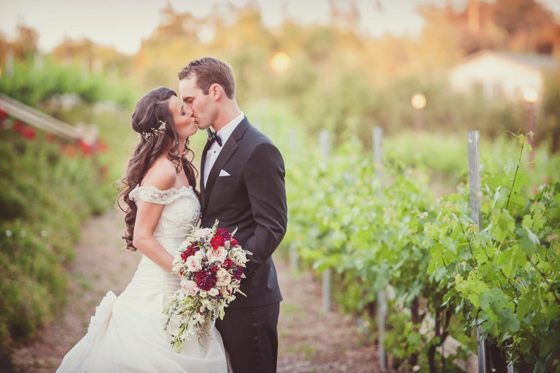 Holly Ireland San Diego Wedding Photography 1