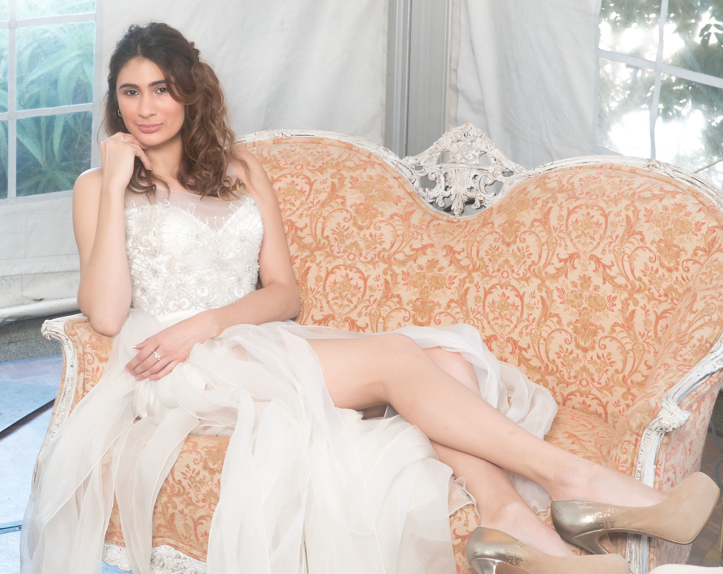 Nicole Miller Bridal Gowns The Perfect Style For The Lauren Sharon Designer Fashion Lounge,Pink And Gold Wedding Dress