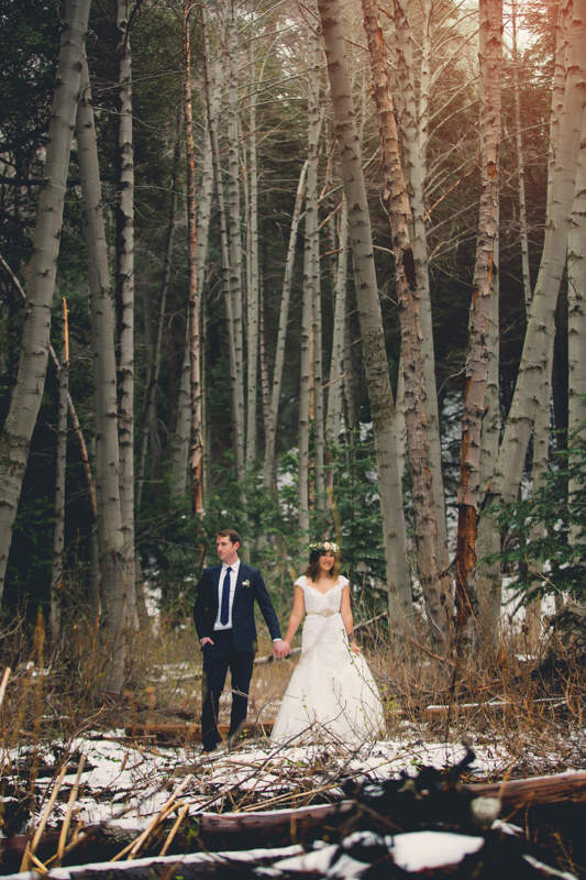 Bride and Groom at Big Bear by Derick Le Photography as seen on SanDiegoWedding.com (24 of 42).jpg