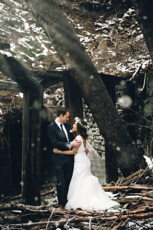 Bride and Groom at Big Bear by Derick Le Photography as seen on SanDiegoWedding.com (28 of 42).jpg
