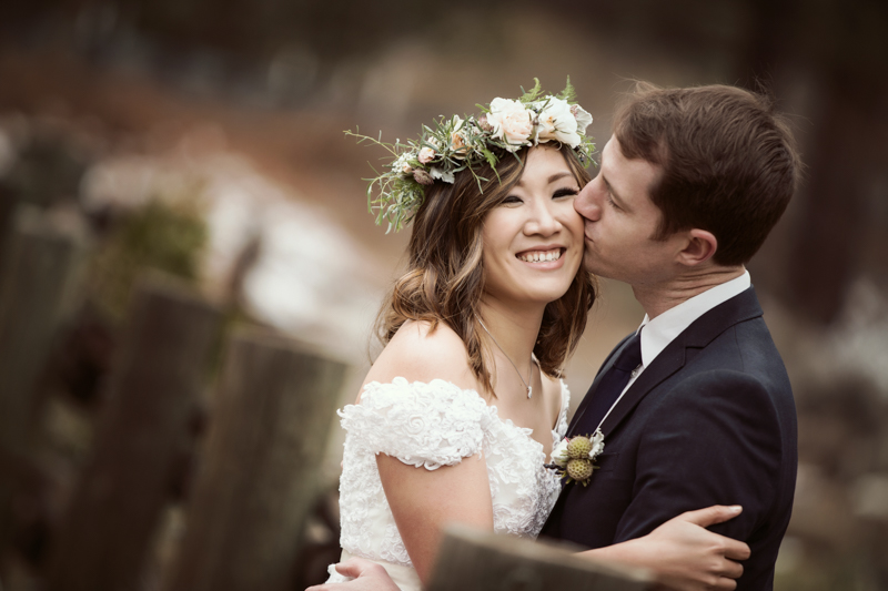 Bride and Groom at Big Bear by Derick Le Photography as seen on SanDiegoWedding.com (33 of 42).jpg