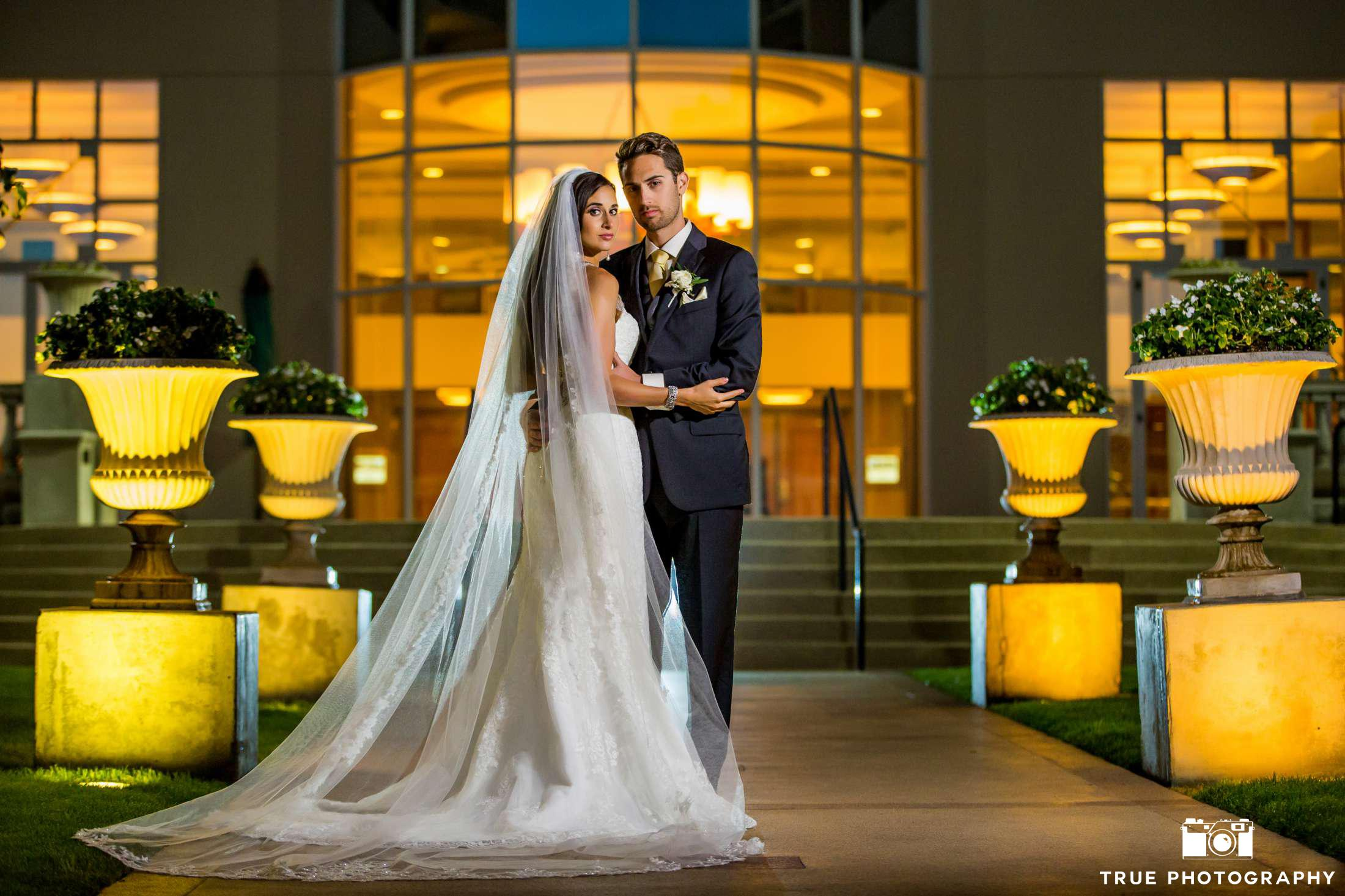 All photos by  True Photography Weddings