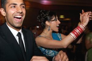 Avant-Garde Weddings & Events