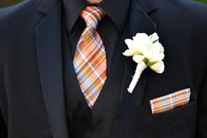 Plaid & Paisley Weddings, LLC