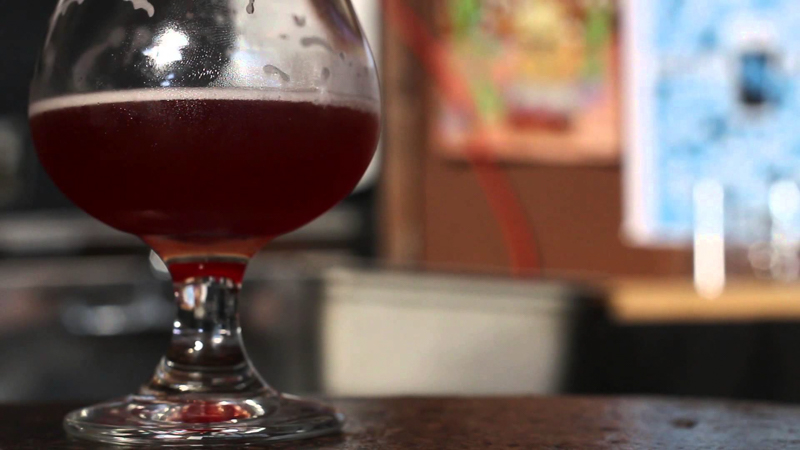 Border X Brewery