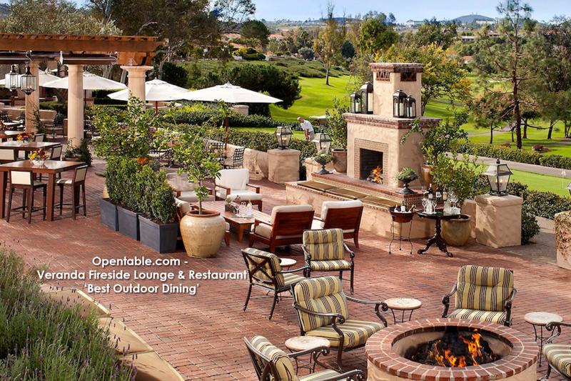 Rancho Bernado Inn
