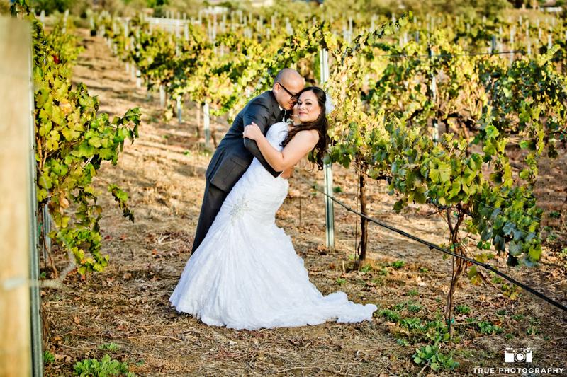 Wilson Creek Winery & Vineyards
