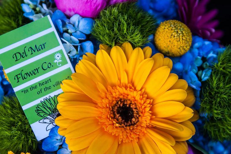 Del Mar Flower Company