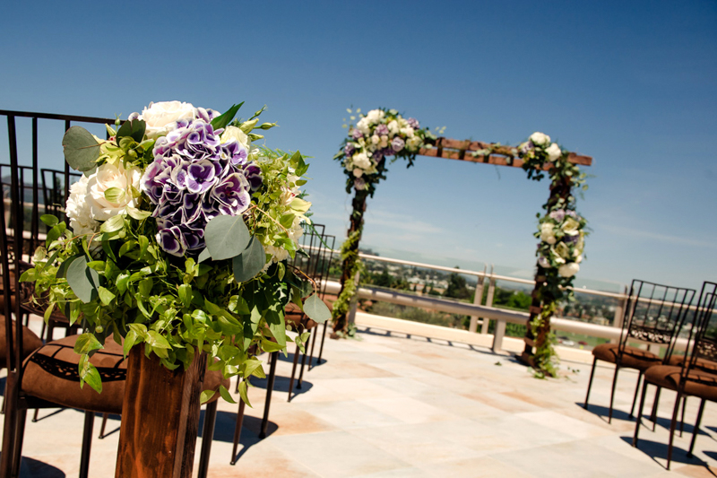 Seven Stems Floral Design & Events