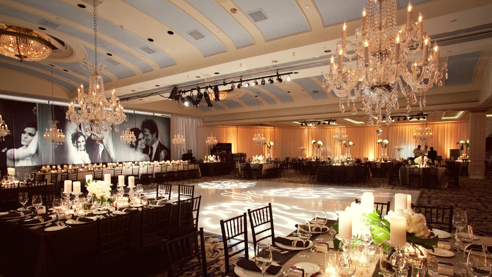 San Go Wedding Events Calendar