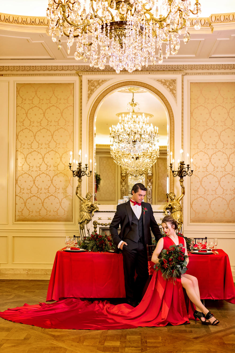 San Diego Red Chinese Wedding Styled Shoot The Westgate Hotel Venue-5685.jpg