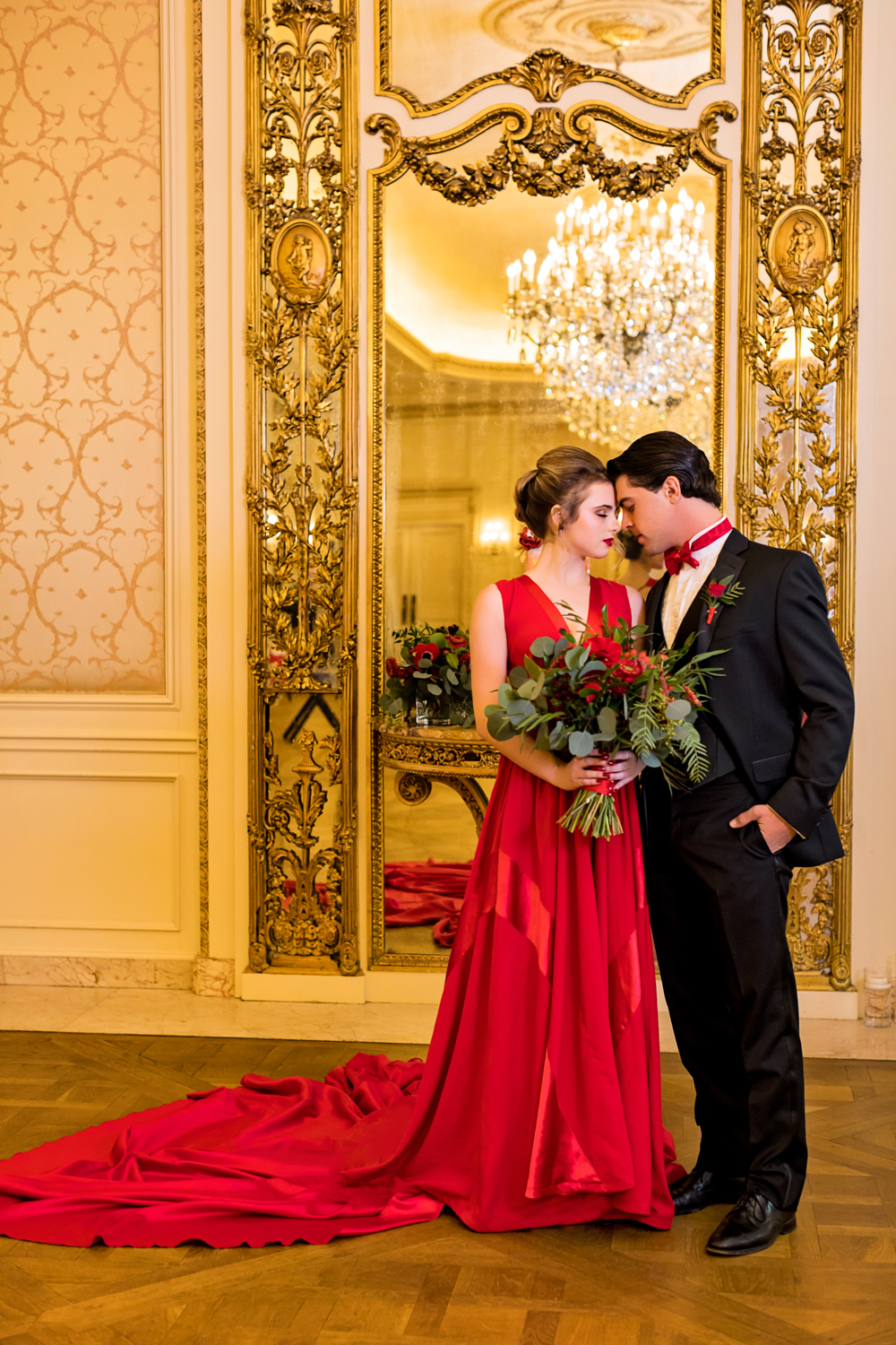 San Diego Red Chinese Wedding Styled Shoot The Westgate Hotel Venue-5628.jpg