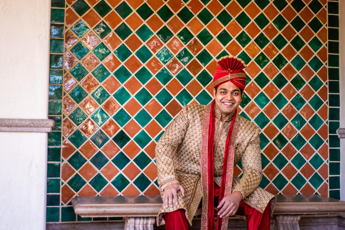 San Diego Wedding Hindu Hilton San Diego by True Photography--29.jpg
