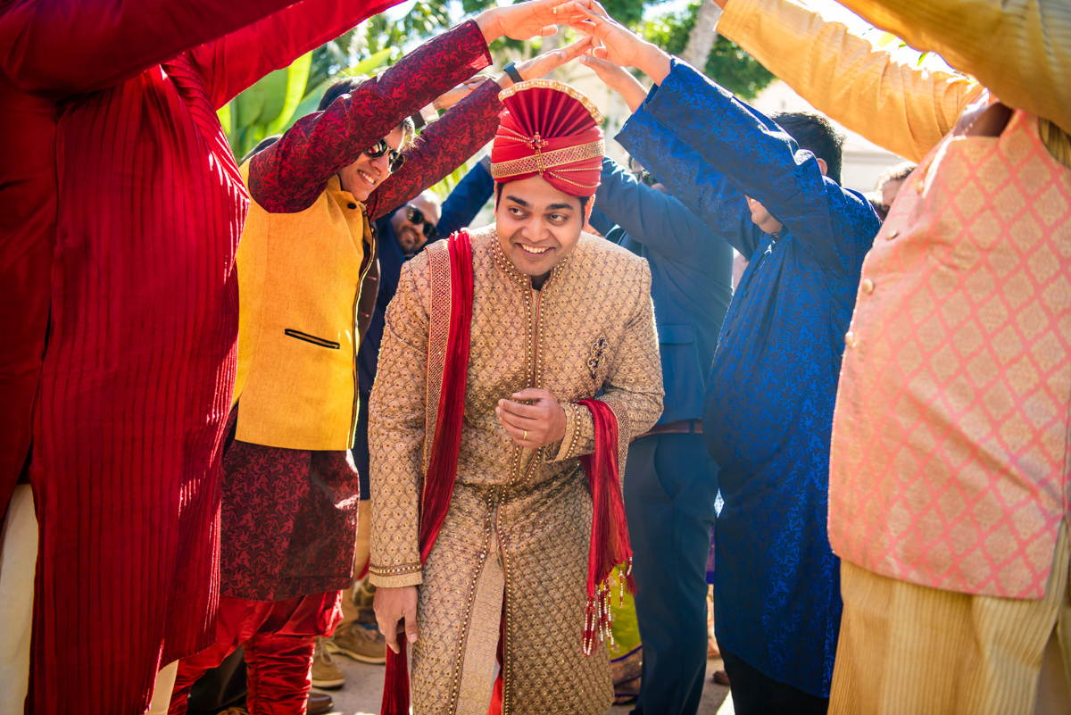 San Diego Wedding Hindu Hilton San Diego by True Photography--42.jpg