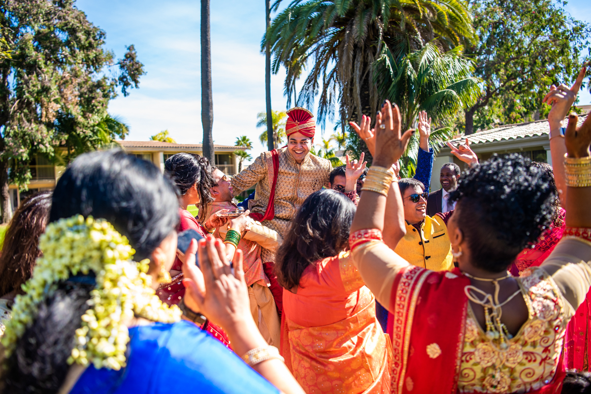 San Diego Wedding Hindu Hilton San Diego by True Photography--44.jpg