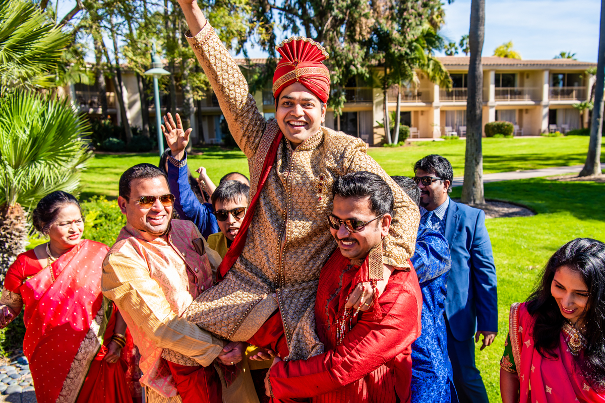 San Diego Wedding Hindu Hilton San Diego by True Photography--45.jpg