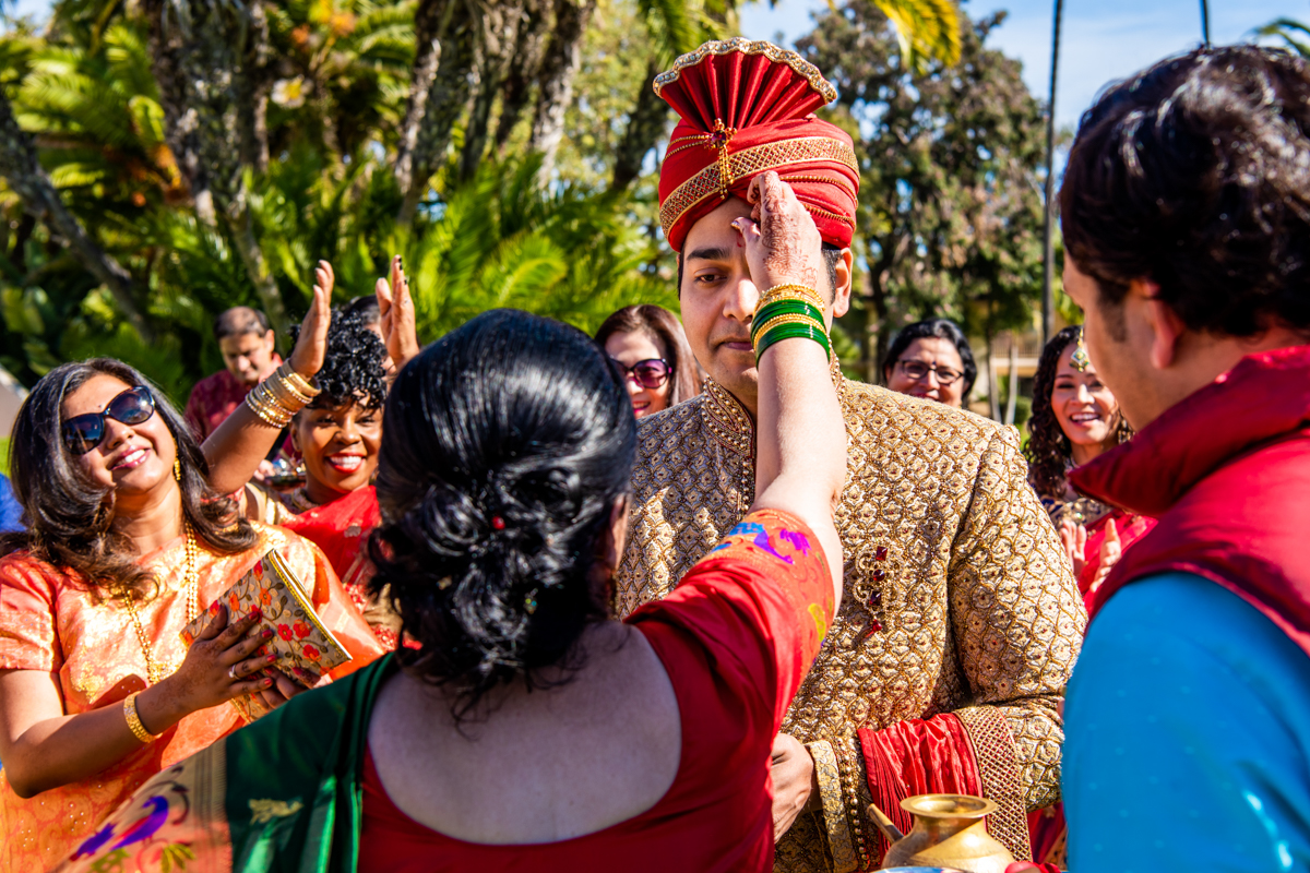 San Diego Wedding Hindu Hilton San Diego by True Photography--46.jpg
