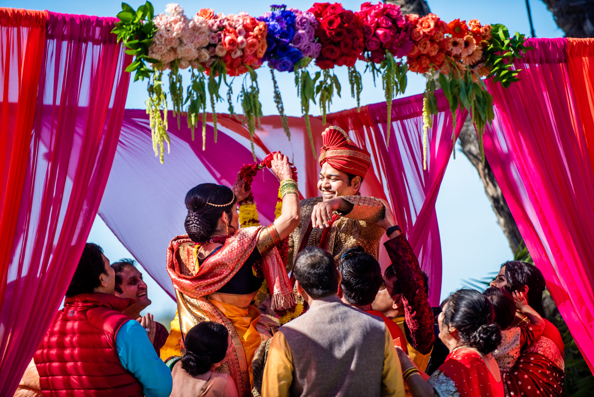 San Diego Wedding Hindu Hilton San Diego by True Photography--53.jpg