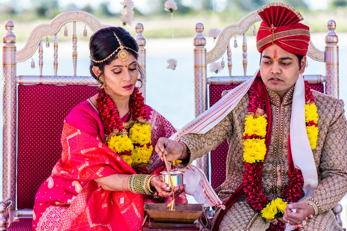 San Diego Wedding Hindu Hilton San Diego by True Photography--57.jpg
