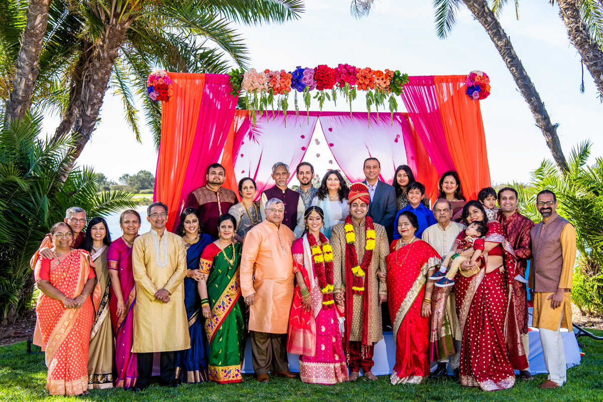 San Diego Wedding Hindu Hilton San Diego by True Photography--64.jpg
