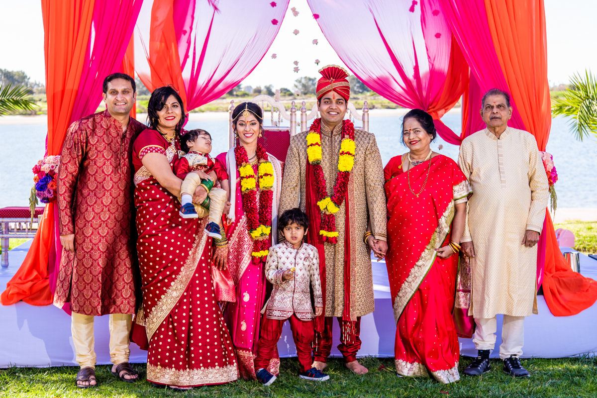 San Diego Wedding Hindu Hilton San Diego by True Photography--68.jpg