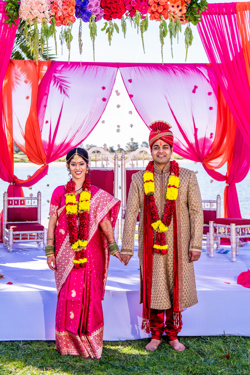 San Diego Wedding Hindu Hilton San Diego by True Photography--69.jpg