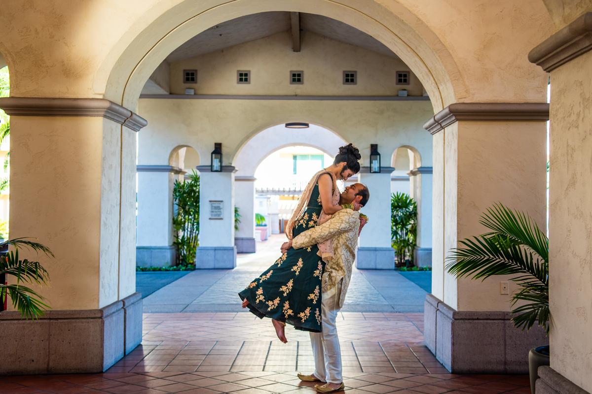 San Diego Wedding Hindu Hilton San Diego by True Photography--124.jpg