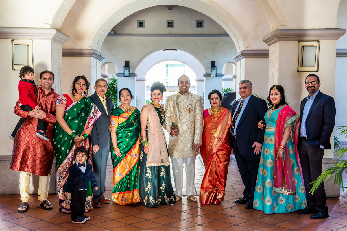 San Diego Wedding Hindu Hilton San Diego by True Photography--126.jpg