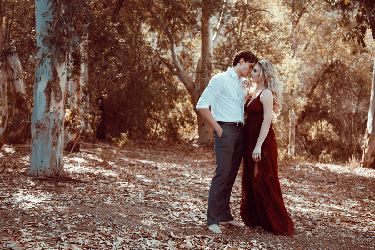 San Diego Weddings The Notebook Styled Engagement Shoot-23.jpg