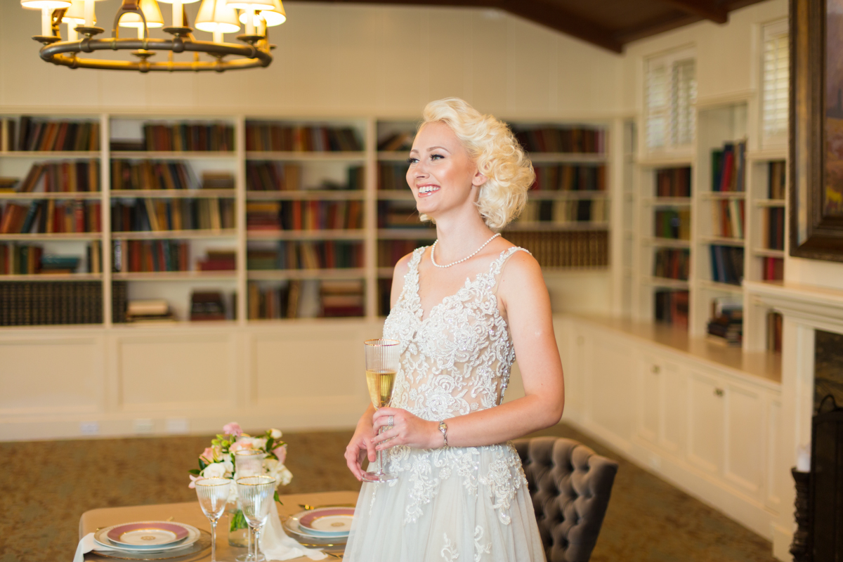 San Diego Wedding Inn at Rancho Santa Fe  Grace Kelly at High Tea Wedding Styled Shoot by Paul Barnett Photography-4254.jpg