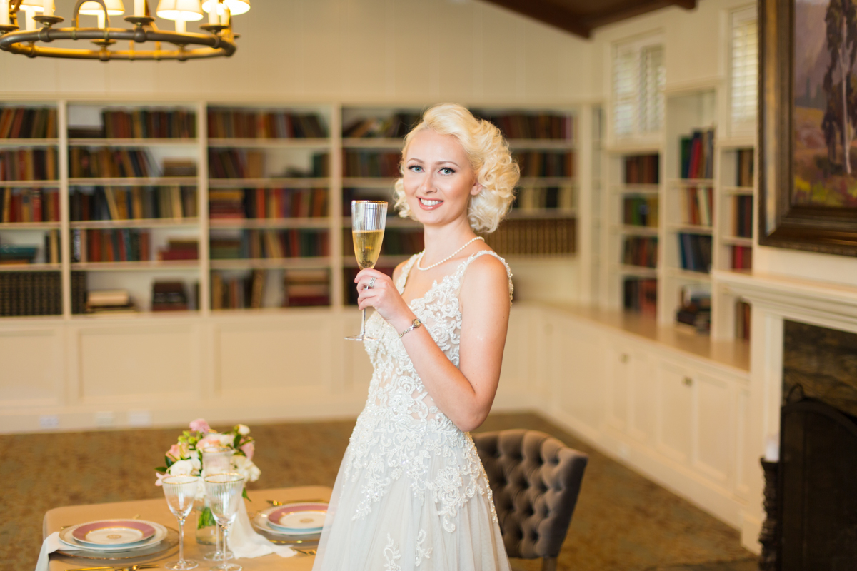San Diego Wedding Inn at Rancho Santa Fe  Grace Kelly at High Tea Wedding Styled Shoot by Paul Barnett Photography-4261.jpg