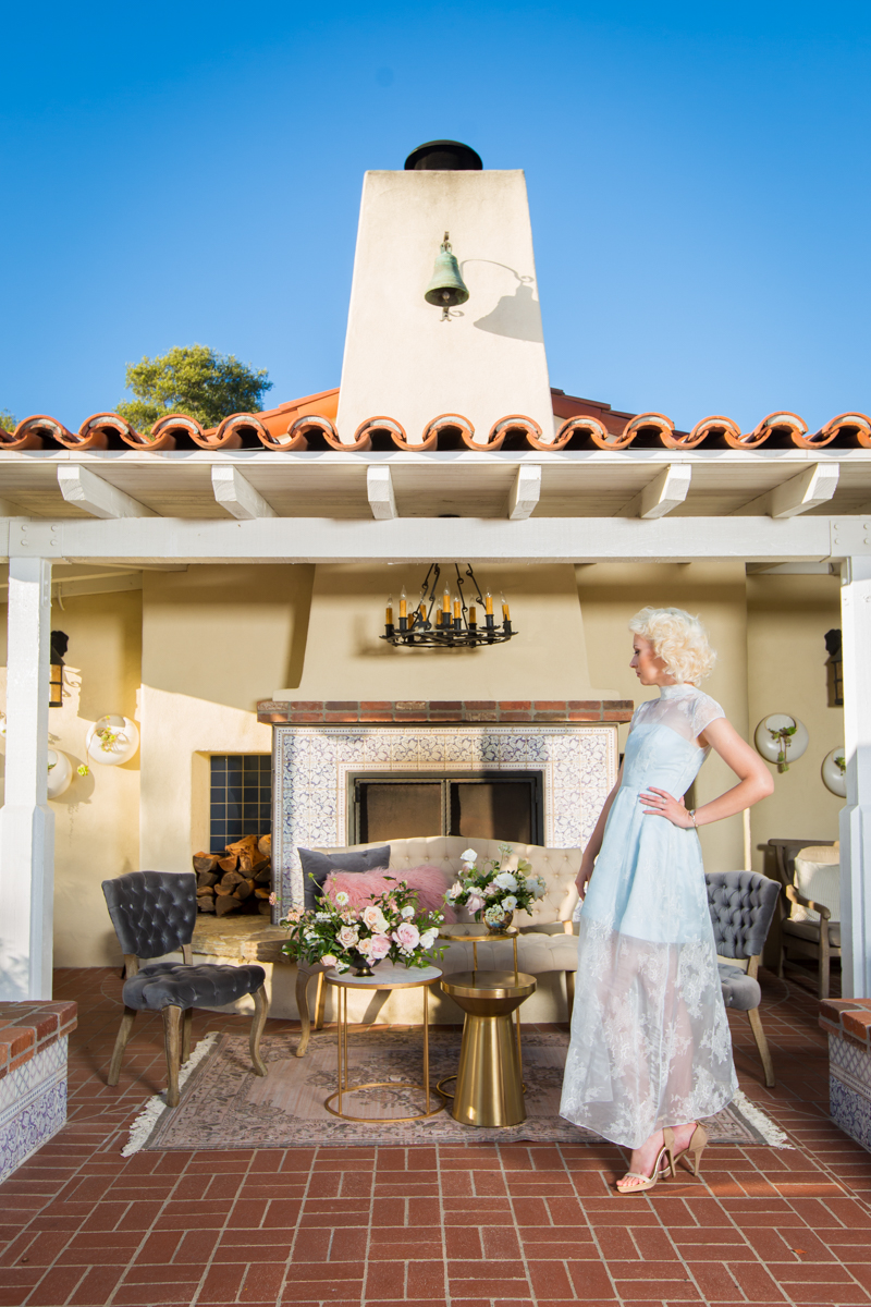 San Diego Wedding Inn at Rancho Santa Fe  Grace Kelly at High Tea Wedding Styled Shoot by Paul Barnett Photography-4468.jpg