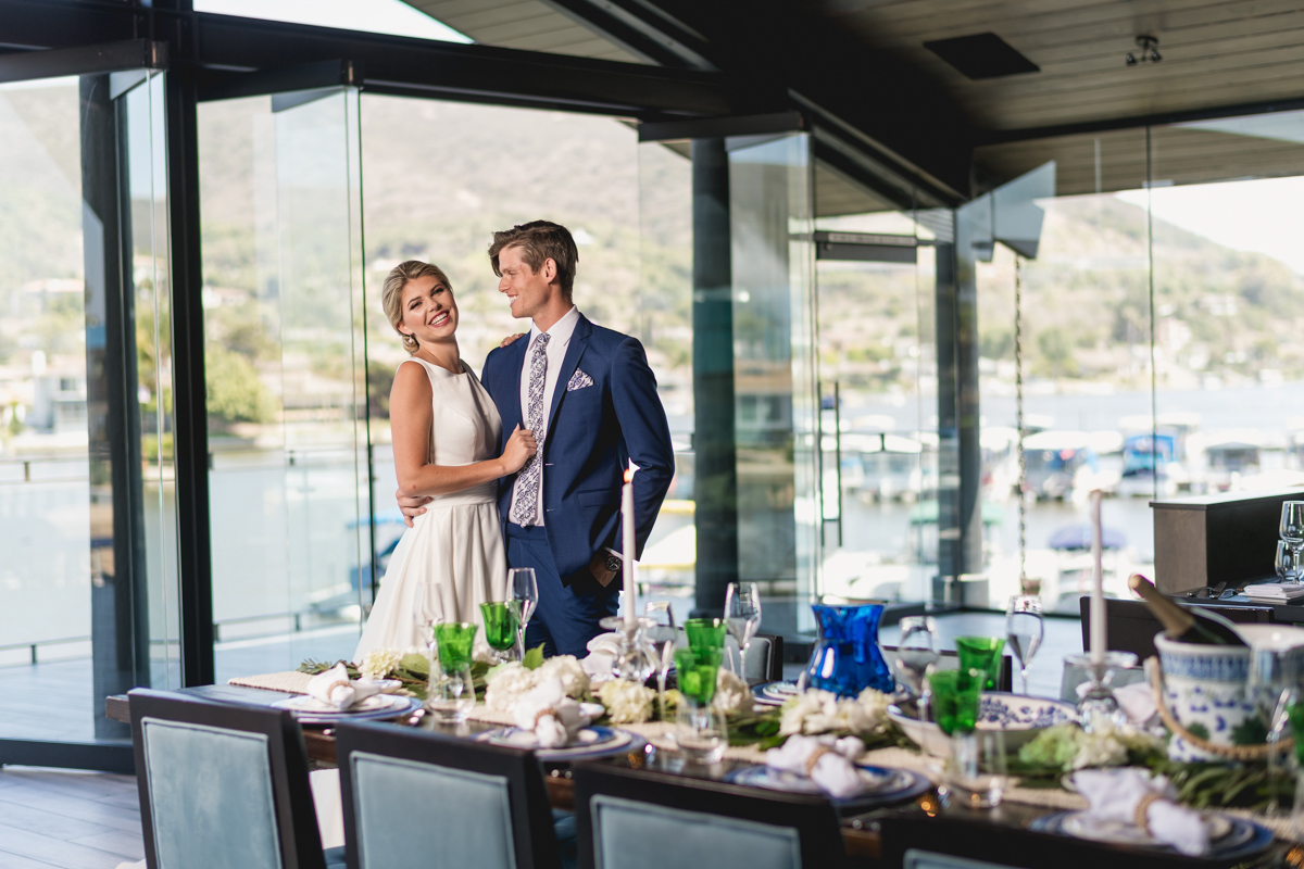 Ceremony & Reception Venues - From the wineries to the waves, we've got the absolute perfect locations and venues for you!