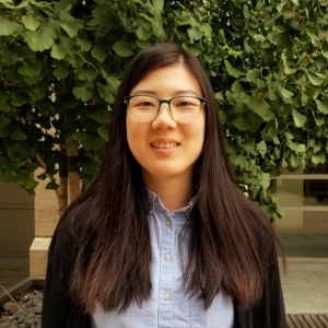 Stephanie Chu,   Research Associate   Stephanie graduated from the University of California, Los Angeles with a bachelor's degree in neuroscience. She worked as a research assistant in the Laboratory of Brain, Behavior, and Pharmacology at the Semel Institute at UCLA, where she assisted Dr. Aimee Hunter and Dr. Andrew Leuchter with research on depression and related psychiatric disorders using EEG data. Stephanie joined the Dementia Imaging Genetics Lab in 2017, where she assists Dr. Suzee Lee with neuroimaging studies examining the role of genetic risk factors and mutations in frontotemporal dementia.