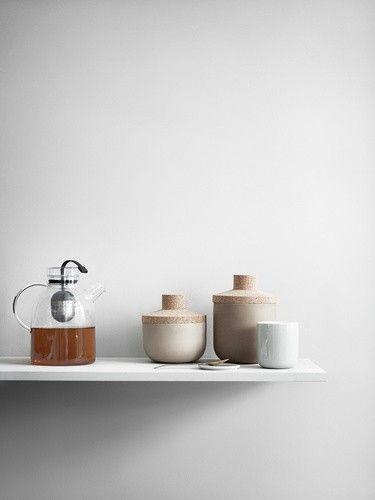 Menu Kettle Teapot - House&Hold