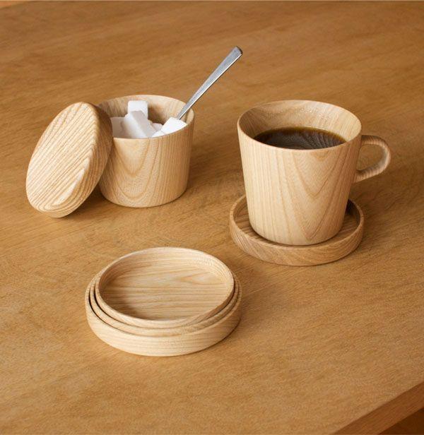 Kami Teaware -Takahashi Crafts