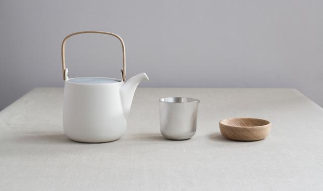 Teapot Sue Pryke